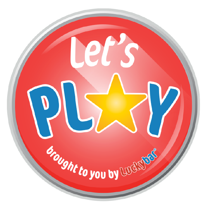 Lets Play - brought to you by Luckybar®